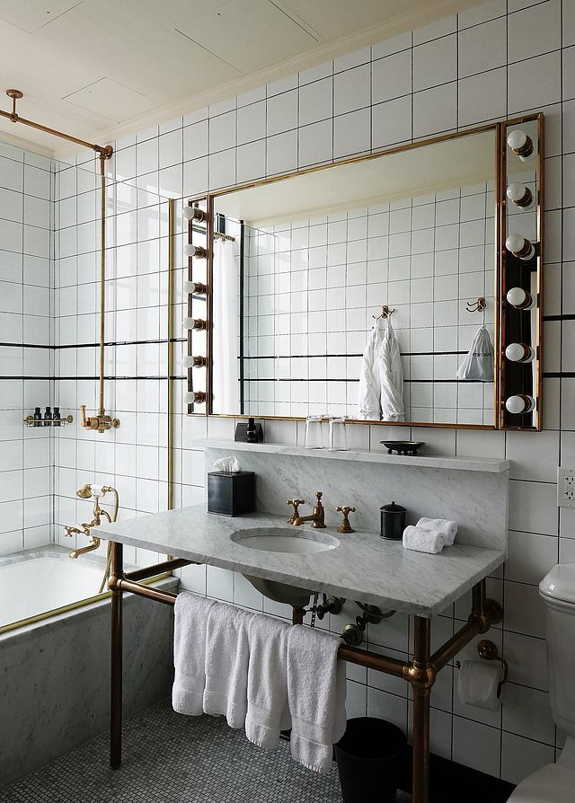 495 Best Images About Hotel Bathroom On Pinterest Ace