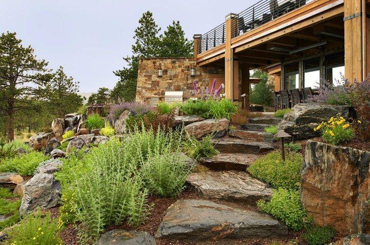 Low Maintenance Landscape Ideas Curb Appeal Paths