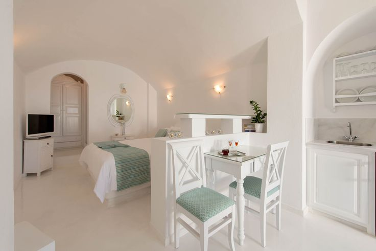 Santorini Apartments | Imerovigli Accommodation | Imerovigli Apartments