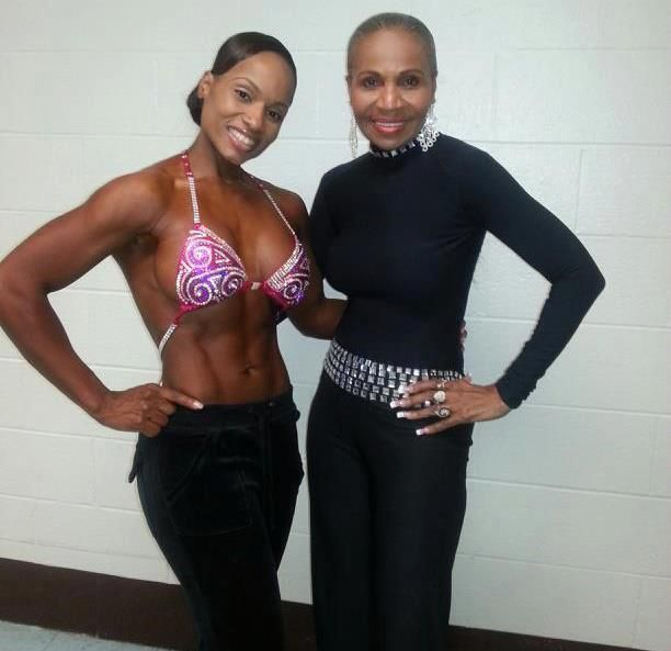 ernestine shepherd diet | ... Shepherd on Pinterest | Old Bodybuilder, Ernestine Shepherd Diet and
