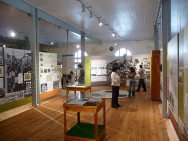 District Six Museum - Cape Town Tourism