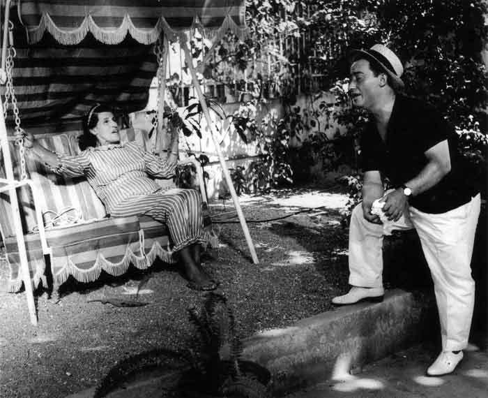 """1962 """"ΟΙ ΓΑΜΠΡΟΙ ΤΗΣ ΕΥΤΥΧΙΑΣ"""" του ΣΩΚΡΑΤΗ ΚΑΨΑΣΚΗ, ΓΕΩΡΓΙΑ ΒΑΣΙΛΕΙΑΔΟΥ, ΝΙΚΟΣ ΡΙΖΟΣ"""