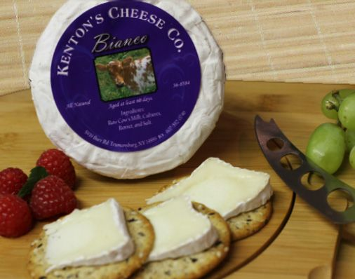 Summer Food Festival Watch: Cheese in the Finger Lakes - Condé Nast Traveler