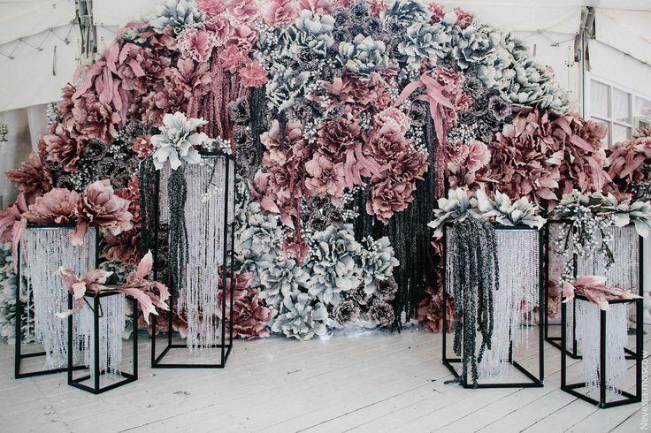 Свадьба Нелли Ермолаевой и Кирилла Андреева фото 1
