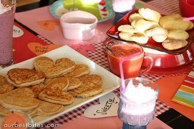 valentine breakfast surprise: Valentine'S Day, Breakfast Ideas, Valentines Ideas, For Kids, Breakfast Surprise, Valentines Breakfast, Valentine'S Breakfast, Valentine'S S, Valentines Day