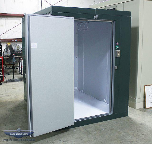 Hunter S Green Game Locker In 2019 U S Cooler Locker