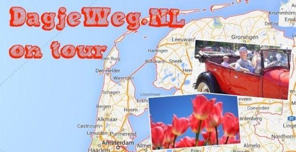 Welke mooie, Nederlandse plaatjes moeten we gezien hebben? Help de redactie van DagjeWeg.NL op pad!