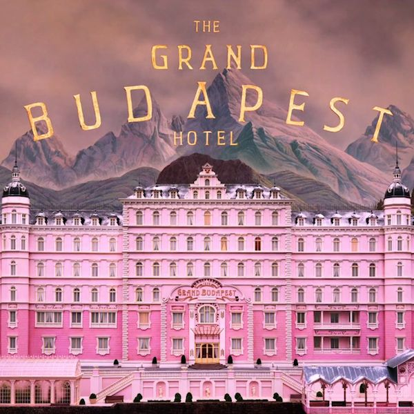 the grand budapest hotel ~ a well-written review