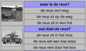 Drie kernen van VLL met woordplaten etc. en in zekere zin begrijpend lezen-opdrachten. Groep 3/Eerste leerjaar Qworzó Merksplas :: qworzol1.yurls.net