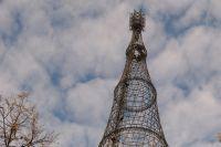 Башни-близнецы. История четырёх вышек Владимира Шухова | История | Общество | Аргументы и Факты