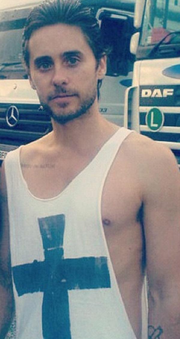 Mr. Attractive