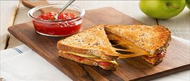 Check out this Recipe from Armstrong Cheese!