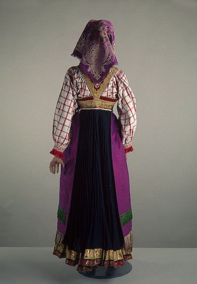 Ideal The Russian Peasant Woman