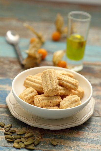 Biscottini all'olio di oliva  #MenudellaSettimanaCirio #Cirio #ricetta #recipe #dessert #italianrecipe #cuoreitaliano