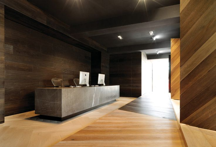 Tongue & Groove by Tobias Partners