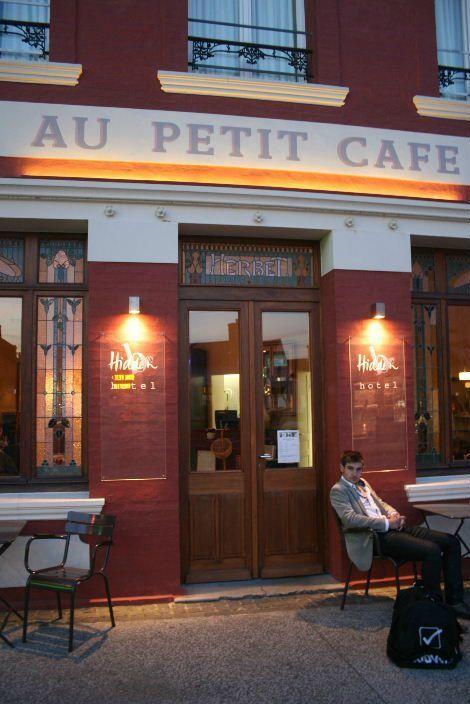 LE PETIT CAFE  192 rue Marechal Foch 80410 Cayeux-sur-Mer