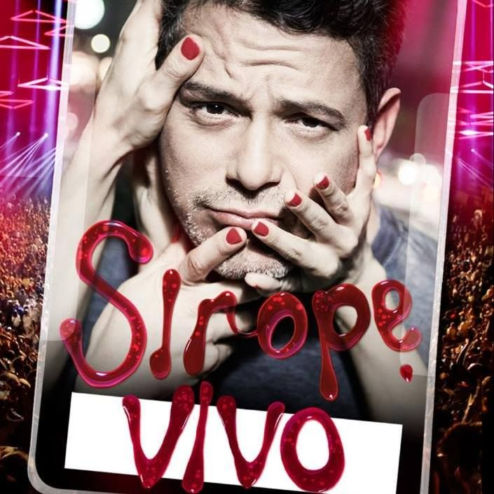 Alejandro Sanz cantará el 19 de mayo en Costa Rica