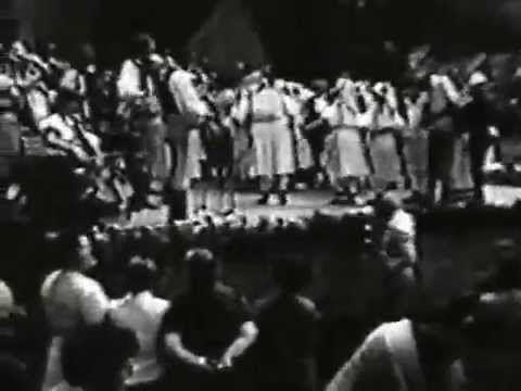 ČIČMANY 1972 časť tretia - YouTube