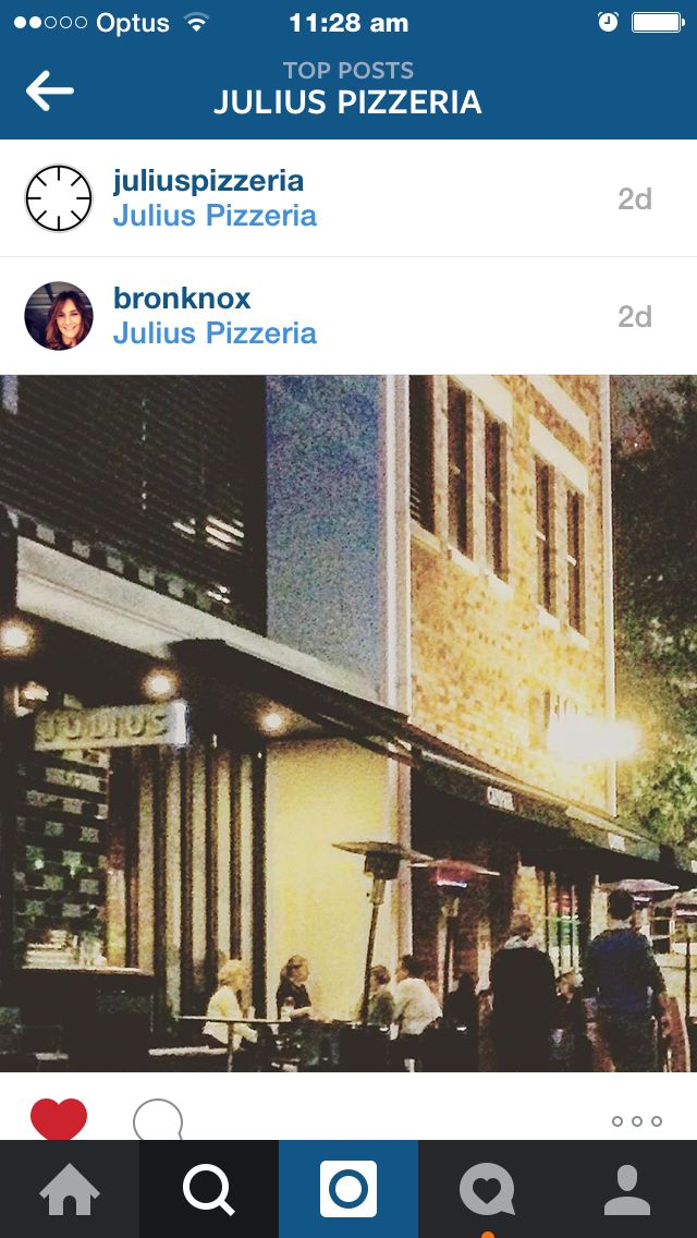 Great shot from bronknox on Instagram