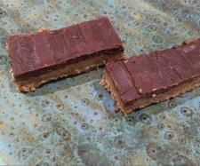 Recipe Caramel Slice - Raw by Kylie.iemma - Recipe of category Desserts & sweets