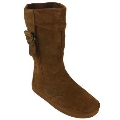 Ladies Rocket Dog Slush Cub Winter Snow Womens Suede Boots Size UK 4 5 7: Amazon.co.uk: Shoes & Accessories