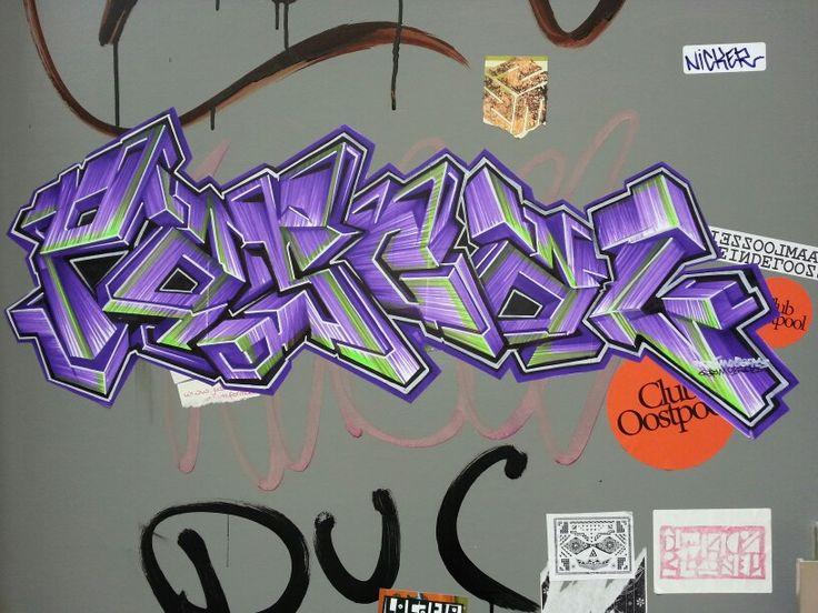 At Arnhem city the Netherlands..