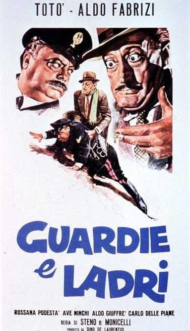 Guardie e ladri (1951) | FilmTV.it