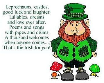 how to say hello in irish accent