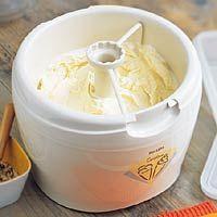 Recept - Stap-voor-stap vanilleroomijs maken - Allerhande