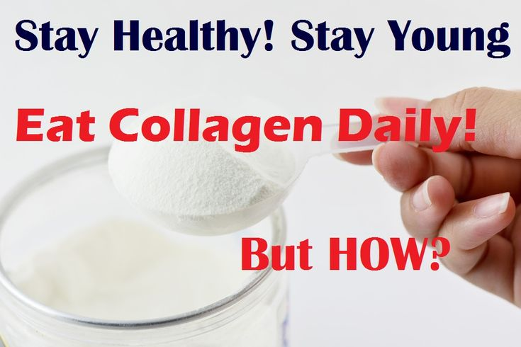 How to Use Collagen Powder