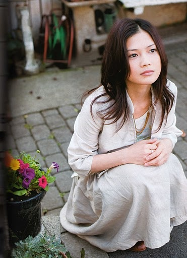 #YUI #japanese singer songwriter