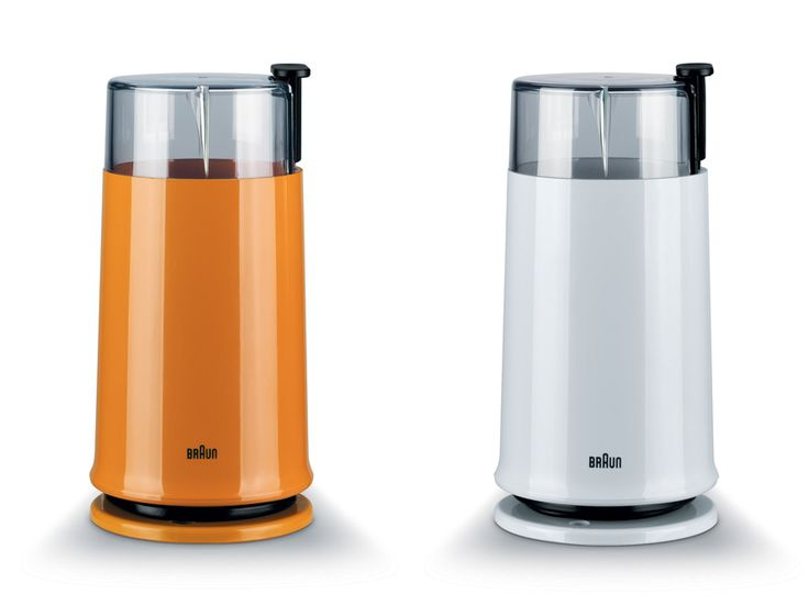 A History Of Braun Design Part Kitchen Appliances