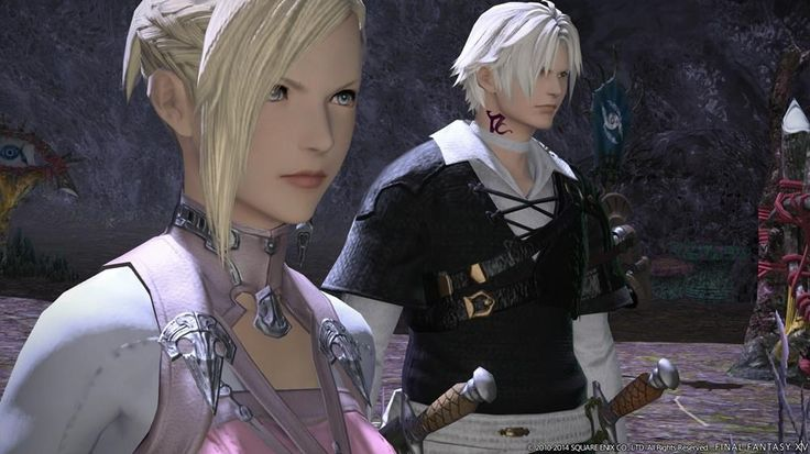 Final Fantasy 14: A Realm Reborn PS4 beta 2 is now live, here's how to join