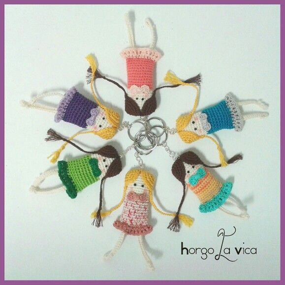 Hippy little girls