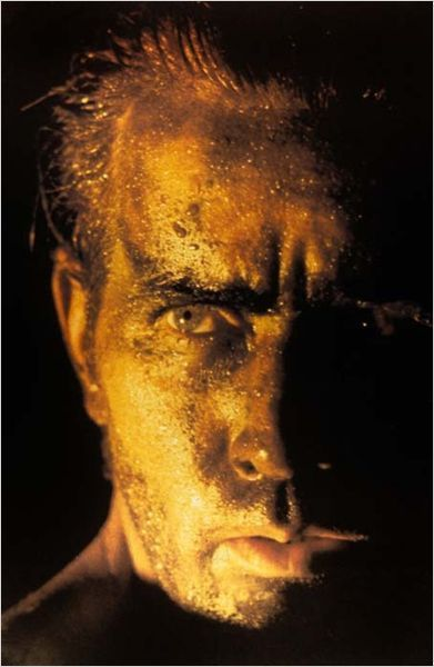 Apocalypse Now : photo Francis Ford Coppola, Martin Sheen