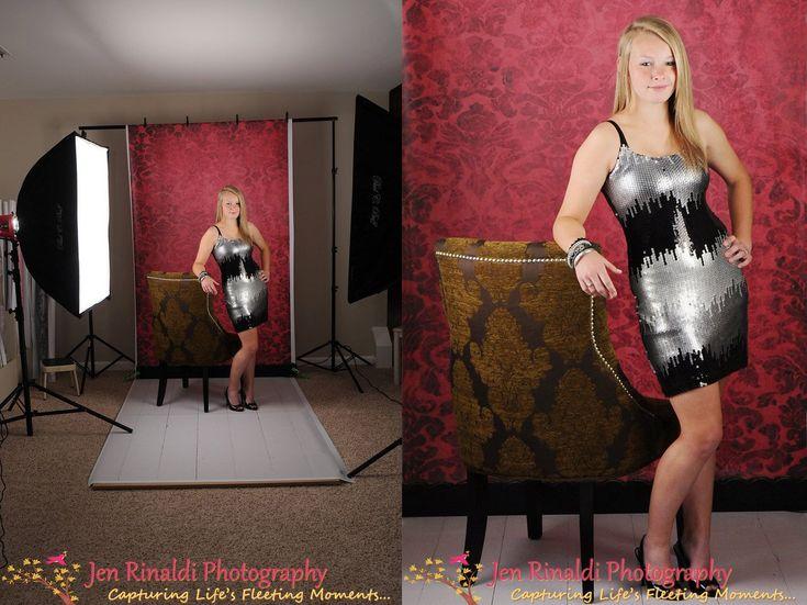 Good Behind The Scenes At Jen Rinaldi Photographyu0027s Studio With Photo Prop Floors  U0026 Backdrops ...
