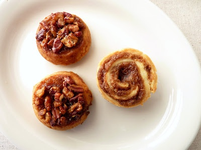 Sticky Pecan Bites | A Coffeecake, Sweet Breads and Pastries- YUM ...
