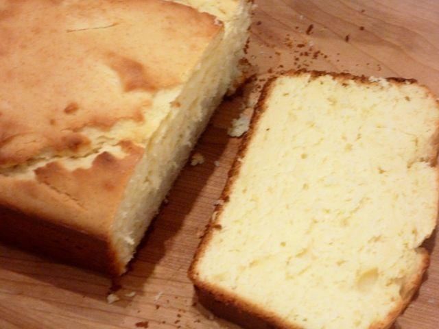 Low-Fat Lemon Pound Cake Recipes — Dishmaps