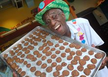 Wally Amos lived in Tallahassee, Florida until he was twelve. When his parents divorced, he then moved to Manhattan, New York with his aunt, where he enrolled at the Food Trades Vocational High School. He showed interest in cooking from a very young age, and it was from his aunt, who would bake cookies for him, that Amos would develop his chocolate chip cookies recipe. Amos would improve on his aunt's recipe, which was already common because it included several ingredients not generally…