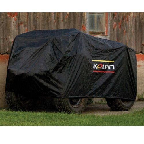 KOLPIN ATV Cover - Black - Standard