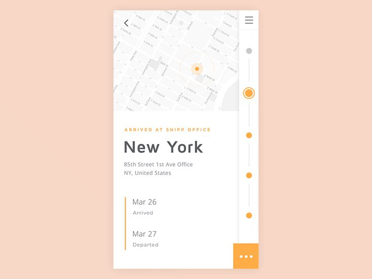 UI Interactions of the week #28