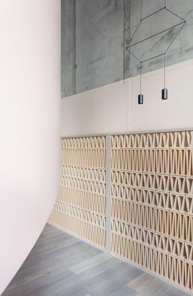 Gallery of Leman Locke / Grzywinski+Pons - 22