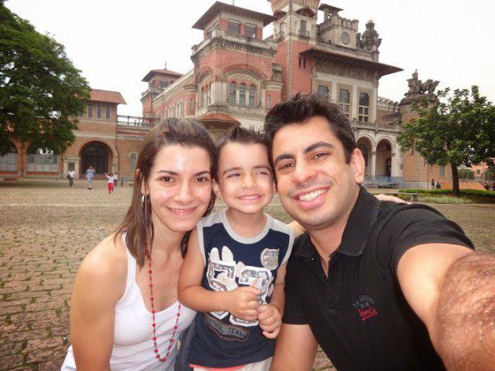 Procurando um passeio cultural e super divertido para toda família - Museu Catavento em SP!