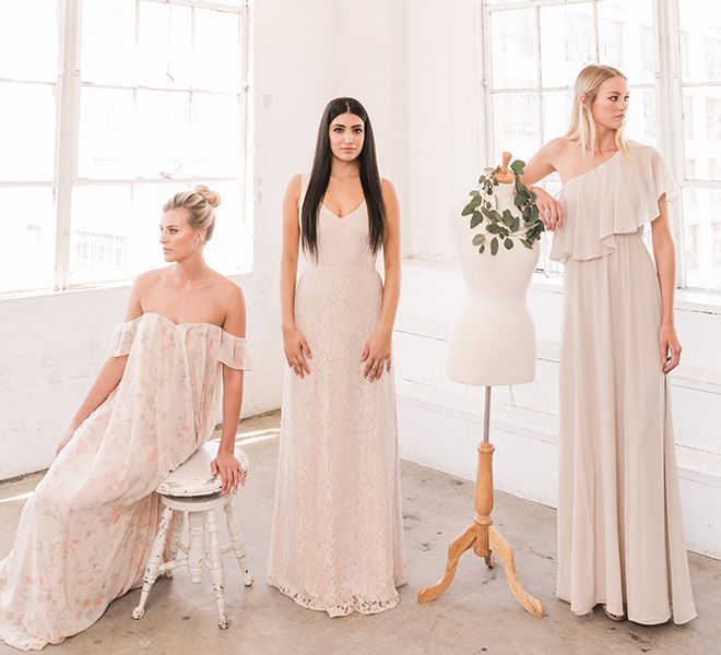The Official Site Of Lauren Conrad Is A Vip Pass Here You Will Get Insider Knowledge On The Latest Beauty And Fashion Lauren Conrad Bridesmaid Dresses Fashion