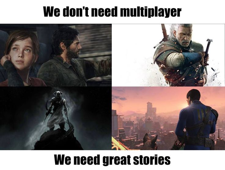 Anyone else? http://bit.ly/2mvUxoF #gaming