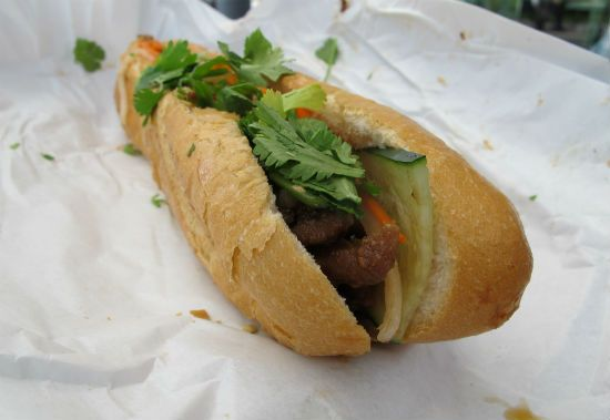 100 Favorite Dishes, No. 46: Pork Banh Mi At NammiDallas Observation, Dallas Lead, Preferences Chicken, Nammi Trucks 100, Pork Banh, Trucks 100 Favorite, 2012 Issues, Favorite Dishes, Local Stuff