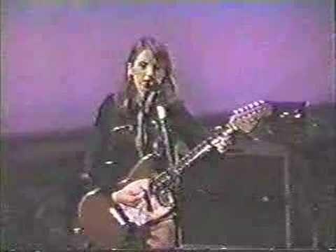 Liz Phair - Fuck & Run Live 1995