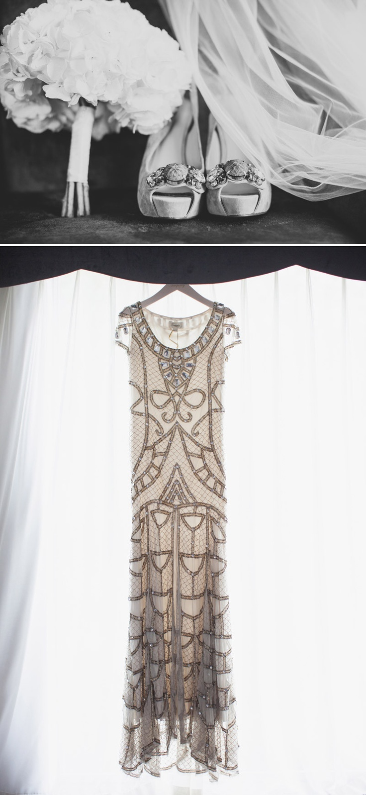 How amazing is this Alice Temperley wedding dress?! ok so i wouldn't wear it on my wedding day, but i love old fashioned wedding dresses...