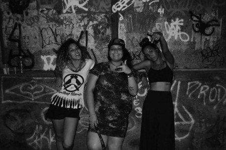 Festival de hip hop tem graffiti rap e breakdance