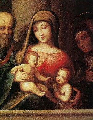 1515. Pinacoteca Malaspina.